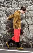 Hypnopencil Slack Shorts